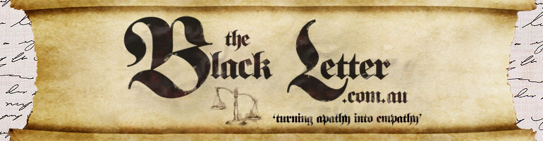 what is black letter law black letter levelings 44110